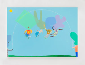 Peter McDonald