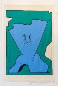 Dennis Tyfus 178 x 250 cm