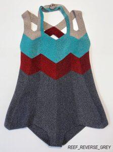 pelican avenue: fine knit body suit, REEF_GREY, 2020