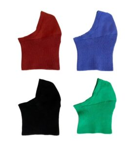 pelican avenue  Face-Mask_Scarf four colours Available in 2 sizes: S/M (womens size) and M/L (mens size) € 40,00